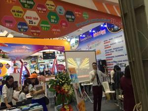 Công ty CP Đầu tư Mở - Du lịch Việt Nam