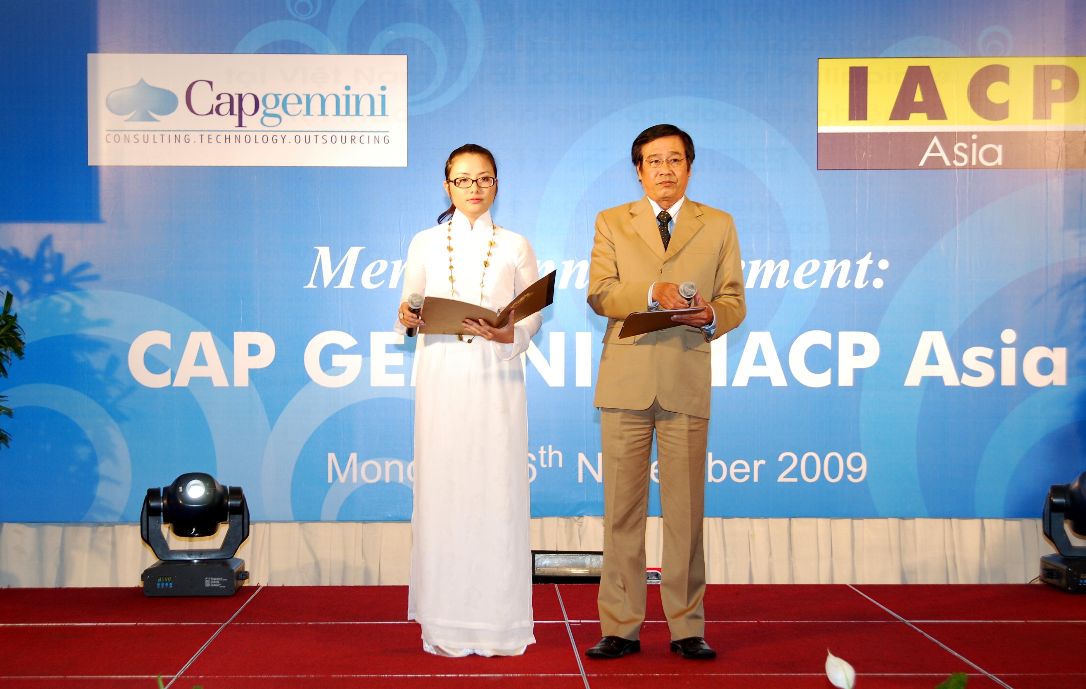 CAPGEMINI VIETNAM