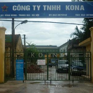 Công ty TNHH KONA