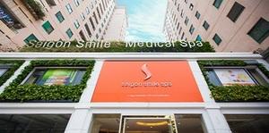 Công ty TNHH Sài Gòn Smile
