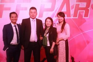 Công ty Cổ phần Đầu tư Thương mại và Dịch vụ SHC Việt Nam - Hồ Chí Minh