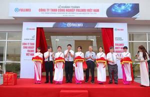 Công ty TNHH công nghiệp Fullwei Việt Nam