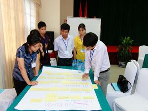 Công ty CP TM Phát triển Kỹ thuật và Nhân lực Quốc tế
