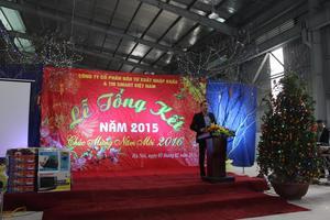 Công ty CP Đầu tư XNK & TM Smart Việt Nam
