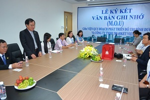Công ty TNHH Imarket Vietnam