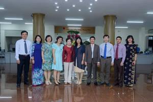 Tổng Công Ty CP Phong Phú