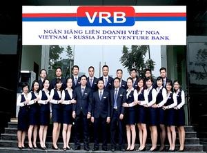 Ngân hàng Liên doanh Việt - Nga
