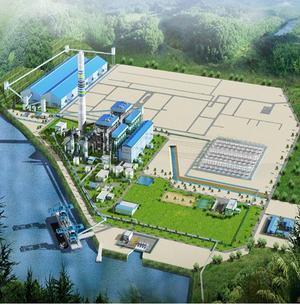 Công Ty TNHH Điện lực AES-TKV Mông Dương
