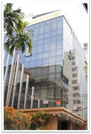 Công ty TNHH Thương mại và Xuất Nhập Khẩu Nhất Lâm