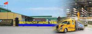 Công ty Cổ phần Kho vận Vietfracht Hưng Yên