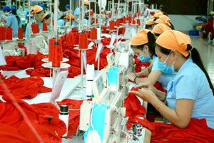 Công ty TNHH May Minh Trí
