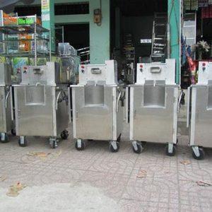 Công ty TNHH Điện Máy Duy Tân
