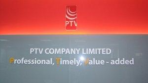 Công ty TNHH PTV Logistics