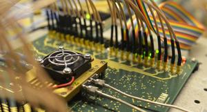 Công ty Cổ phần Viễn thông Điện tử Vinacap