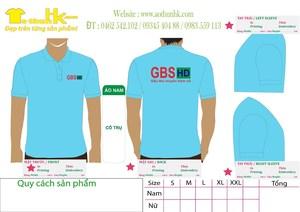 Công ty Cổ phần GBS