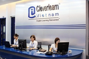 Trung Tâm Anh Ngữ Cleverlearn Việt Nam