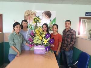 Công ty TNHH Tiếng Vang Việt Nam