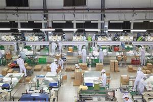 Công ty cổ phần Nhựa và Môi trường Xanh An Phát