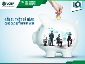 Công ty Liên Doanh Quản Lý Quỹ Đầu Tư Chứng Khoán Vietcombank
