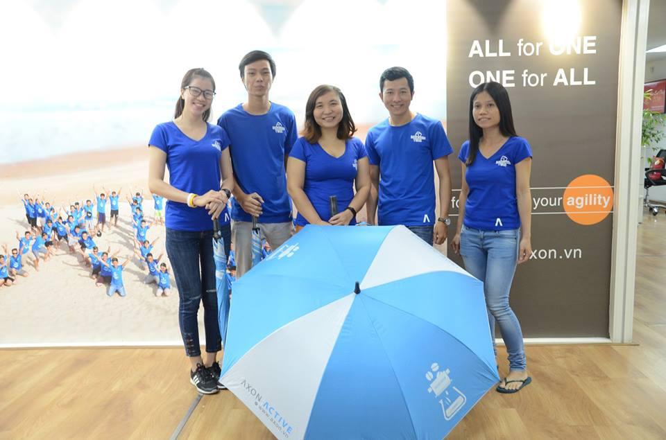 Axon Việt Nam