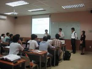 Công Ty TNHH SystemEXE Việt Nam