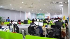 Công ty Cổ Phần YouNet