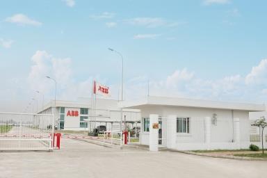 ABB in Vietnam