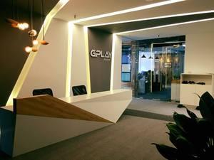 Công ty Cổ phần Tập đoàn Gplay
