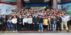 Công ty TNHH Phát triển phần mềm Toshiba Việt Nam