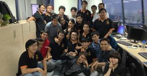 Công ty TNHH RiverCrane Việt Nam