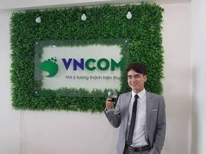 Công ty Cổ phần CNTT và Truyền Thông VNCOM