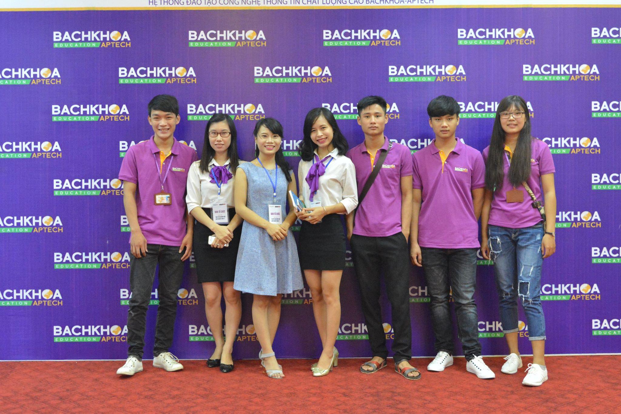 Bachkhoa-Aptech