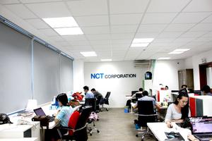 Công ty Cổ phần NCT