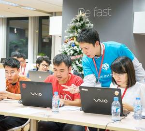 Công ty TNHH Alt Plus Việt Nam