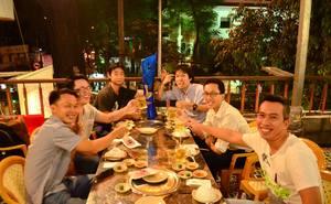 Công ty TNHH SPARK X LAB Việt Nam