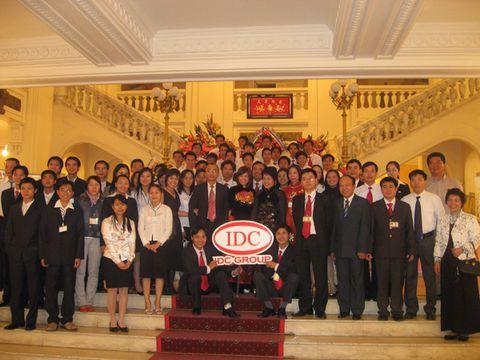 IDC Group