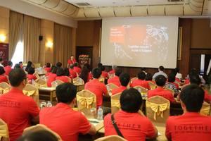 Công ty TNHH ISB Việt Nam