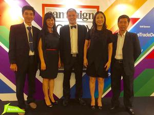 Tổ hợp Truyền thông Đất Việt VAC