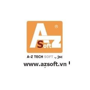 Công ty TNHH Dịch vụ và Công nghệ AZ Việt