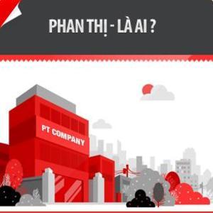 Công ty TNHH Truyền thông Giáo dục và Giải trí PHAN THỊ
