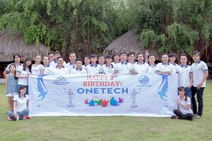 One Technology Corporation