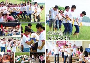 Tập đoàn Internet NOVAON
