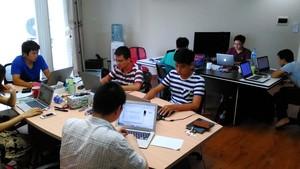 Công ty TNHH Phần mềm kế toán Thông Minh