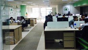 Công ty TNHH NFQ Vietnam