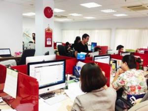 Công ty Cổ phần Gumi Việt Nam