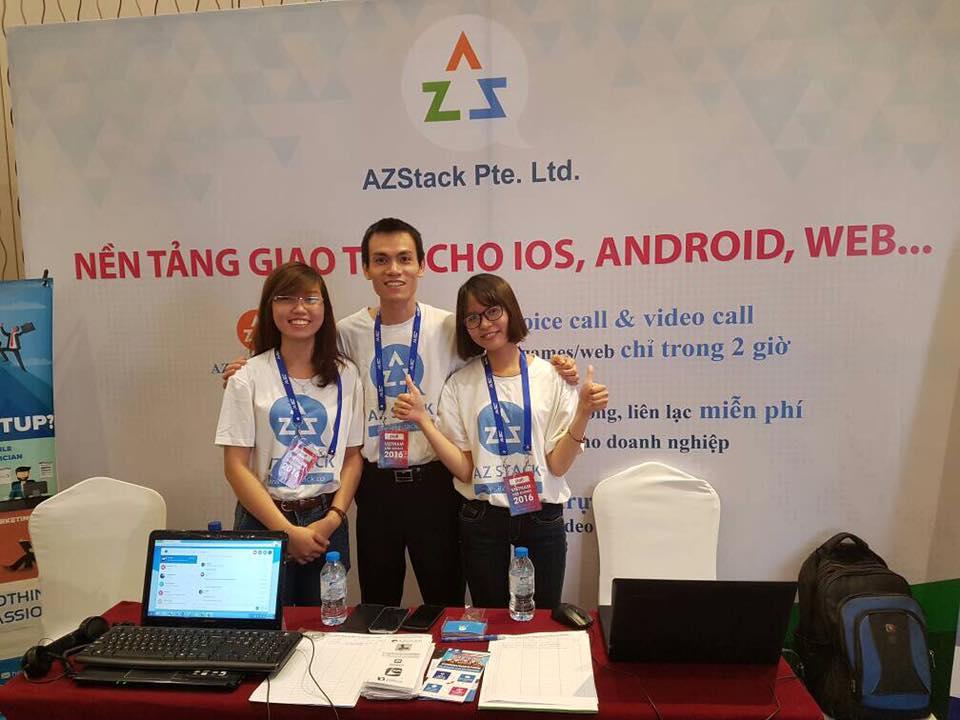 AZSTACK VN CO., LTD
