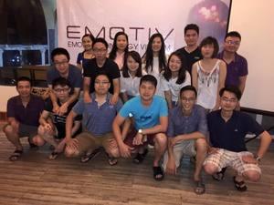 Công Ty TNHH MTV Emotiv Công Nghệ Việt Nam