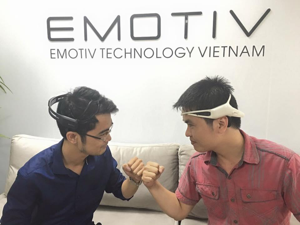 Emotiv Vietnam