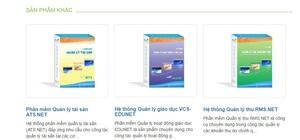 Công Ty Cổ phần Công nghệ VCS Việt Nam