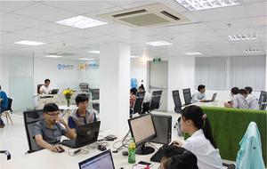 Công ty TNHH MTV Giải pháp Sáng tạo Việt